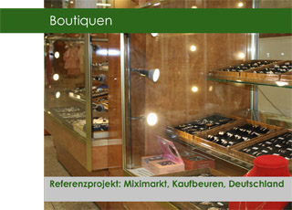 Boutique Miximarkt Referenz