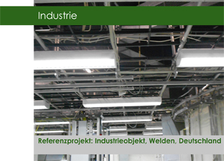 Industrie Welden Referenz