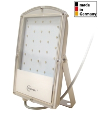 Bioledex LED Fluter Serie ASTIR - made in Germany